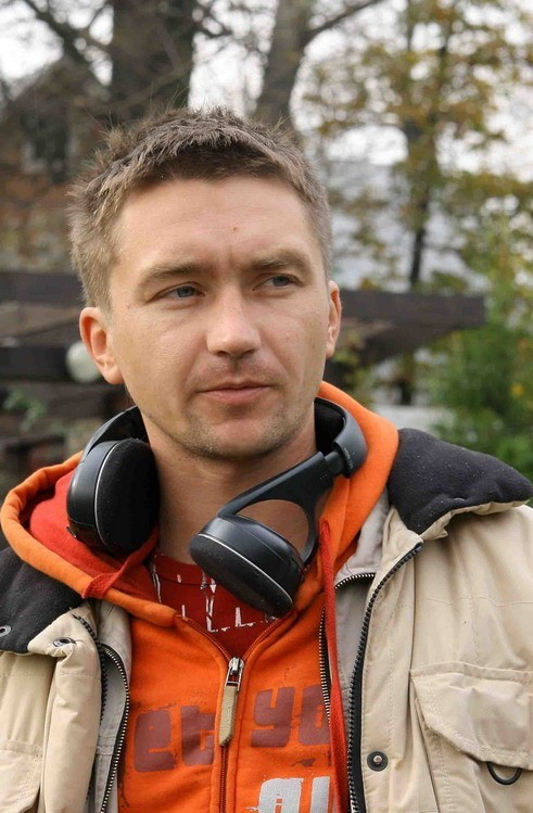 Director, Voice director Dmitriy Tyurin - filmography and biography.
