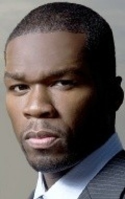 Actor, Director, Writer, Producer, Composer 50 Cent - filmography and biography.