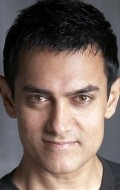 Actor, Producer, Writer, Director Aamir Khan - filmography and biography.