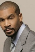 Actor, Composer, Producer Aaron D. Spears - filmography and biography.