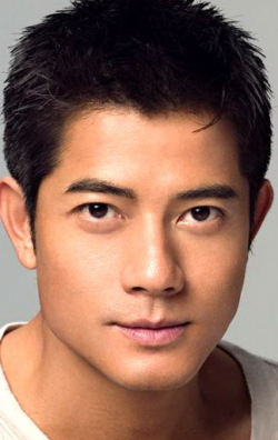 Actor Aaron Kwok - filmography and biography.