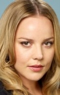 Actress Abbie Cornish - filmography and biography.