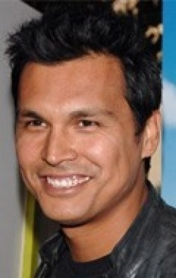 Actor, Producer, Composer Adam Beach - filmography and biography.