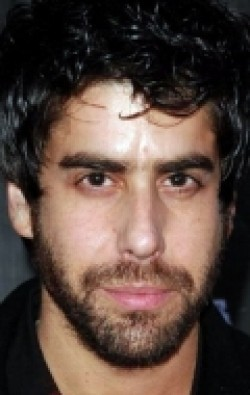 Actor, Director, Writer, Producer, Composer, Editor Adam Goldberg - filmography and biography.