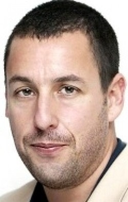 Actor, Writer, Producer Adam Sandler - filmography and biography.