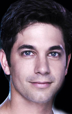 Actor, Director, Writer, Producer Adam Garcia - filmography and biography.