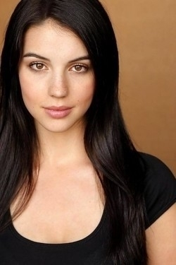 Actress Adelaide Kane - filmography and biography.