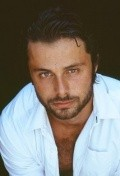 Actor, Producer Adonis Kapsalis - filmography and biography.
