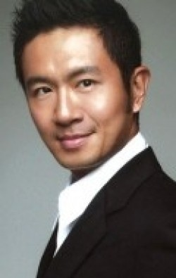 Actor Adrian Pang - filmography and biography.