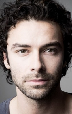 Actor Aidan Turner - filmography and biography.