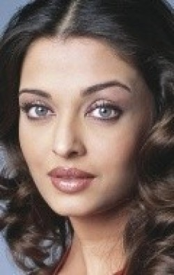Actress Aishwarya Rai Bachchan - filmography and biography.