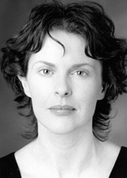 Actress Aisling O'Sullivan - filmography and biography.