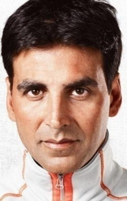 Actor, Producer Akshay Kumar - filmography and biography.