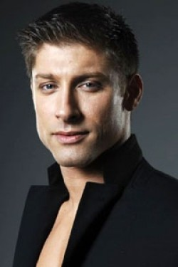 Actor Alain Moussi - filmography and biography.