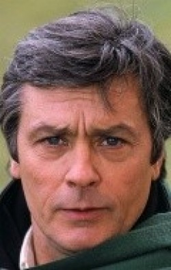 Actor, Director, Writer, Producer Alain Delon - filmography and biography.