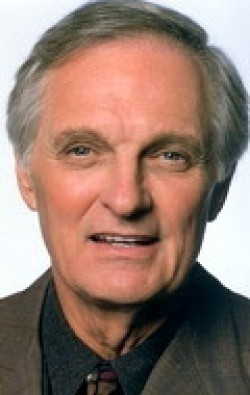 Actor, Director, Writer, Producer Alan Alda - filmography and biography.