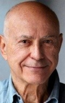 Actor, Director, Writer, Producer, Composer Alan Arkin - filmography and biography.