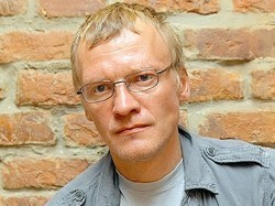 Actor, Voice Aleksei Serebryakov - filmography and biography.