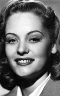 Actress Alexis Smith - filmography and biography.