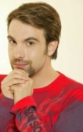 Actor Alexandru Papadopol - filmography and biography.