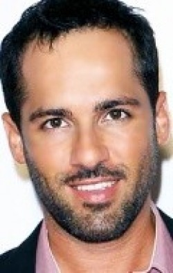 Actor Alex Dimitriades - filmography and biography.