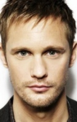 Actor, Director, Writer Alexander Skarsgard - filmography and biography.