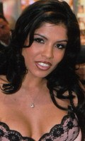 Actress Alexis Amore - filmography and biography.