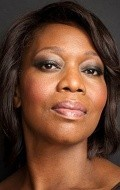 Actress, Producer Alfre Woodard - filmography and biography.
