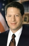 Actor Al Gore - filmography and biography.