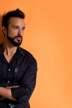 Actor Ali Kazmi - filmography and biography.