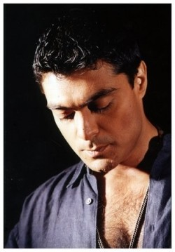 Actor Ali Khan - filmography and biography.