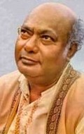 Composer, Actor Ali Akbar Khan - filmography and biography.