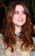 Actress Alice Englert - filmography and biography.