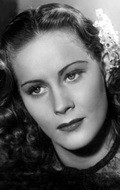 Actress, Director Alida Valli - filmography and biography.