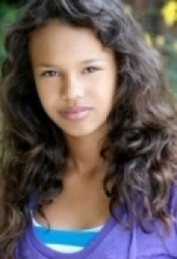 Actress Alisha Boe - filmography and biography.
