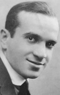 Actor, Composer Al Jolson - filmography and biography.