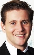 Actor Allen Leech - filmography and biography.