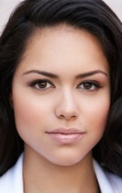 Alyssa Diaz movies and biography.