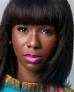 Actress Ama K. Abebrese - filmography and biography.