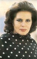 Actress Amalia Rodrigues - filmography and biography.