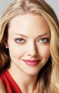 Actress, Producer Amanda Seyfried - filmography and biography.