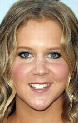 Actress, Director, Writer, Producer Amy Beth Schumer - filmography and biography.