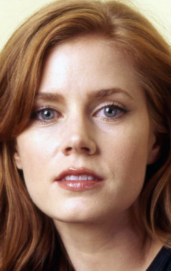 Actress, Producer Amy Adams - filmography and biography.