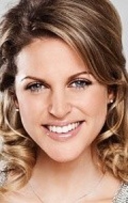 Actress Amy Huberman - filmography and biography.