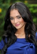 Actress Amy Jackson - filmography and biography.