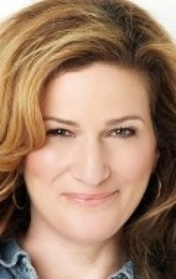 Actress Ana Gasteyer - filmography and biography.