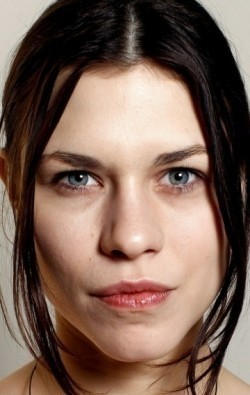 Actress Ana Ularu - filmography and biography.