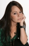 Actress Ana Maria Simon - filmography and biography.