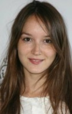 Anais Demoustier movies and biography.
