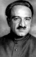 Anastas Mikoyan - filmography and biography.